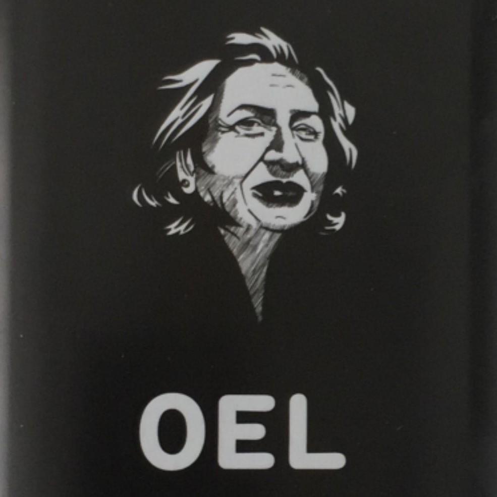 OEL BERLIN