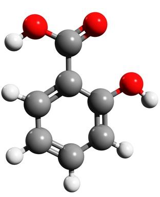 Salicylsäure