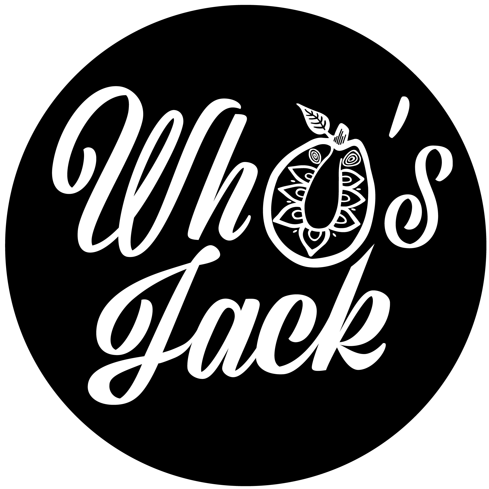 WHO'S JACK