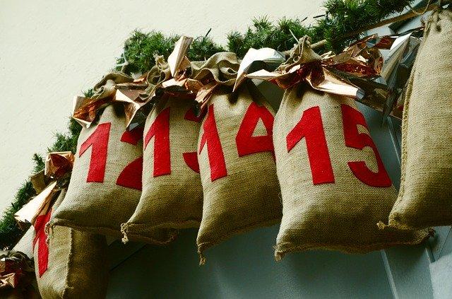 Adventskalender Türchen 13 - 18 mit Tipps & Tricks für ein bewusstes und nachhaltiges Leben