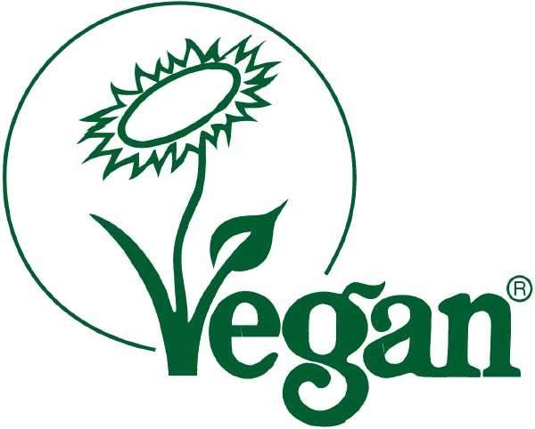 Natrue, Vegan